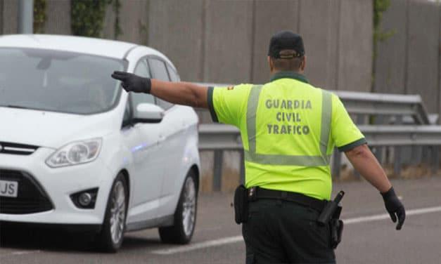 Român din Madrid arestat după ce conducea pe contrasens în Galicia