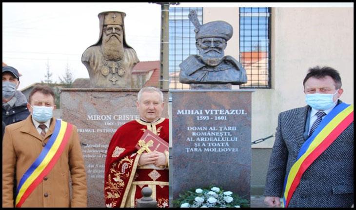 DISCRIMINARE! Un primar român din județul Satu Mare executat mediatic de presa de limbă maghiară! - MAGAZIN CRITIC