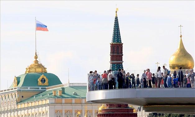 Un milion de imigranți ilegali trebuie să părăsească Rusia până pe 15 iunie