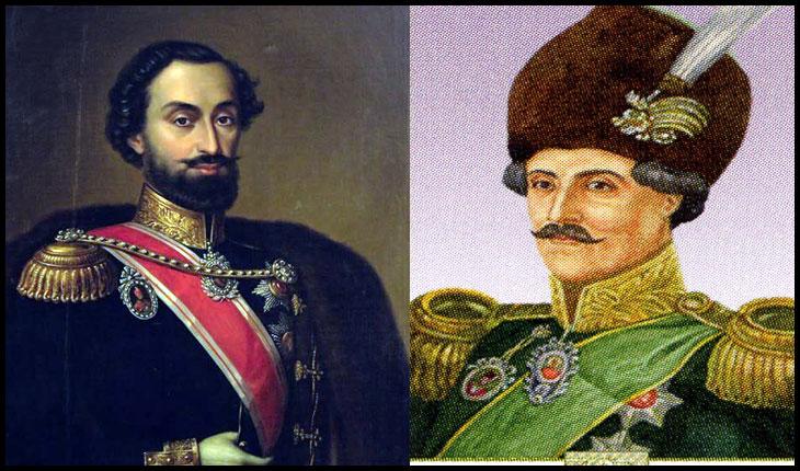 La 19 aprilie 1849 s-a semnat Convenția ruso-turcă de la Balta Liman -  » Glasul Românilor de Pretutindeni
