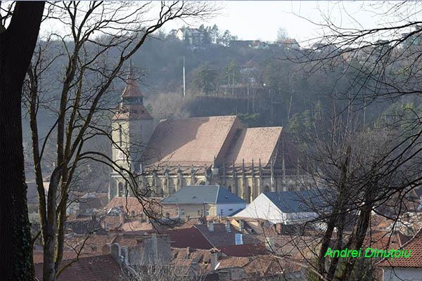 Pe 21 aprilie 1689 un mare incendiu cuprinde Biserica Neagră din Brașov, distrugând acoperișul și mobilierul din interior - MAGAZIN CRITIC