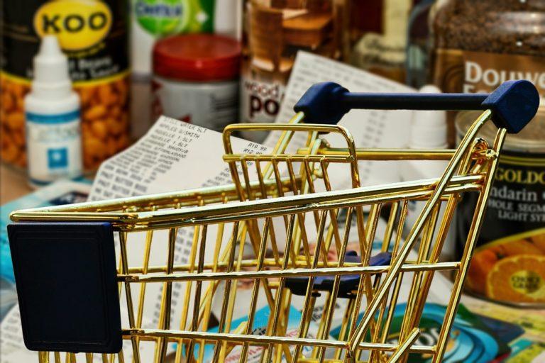 Coșul de cumpărături pentru dietă sănătoasă și alte aspecte… – Lucruri de folos pentru viață și acasă