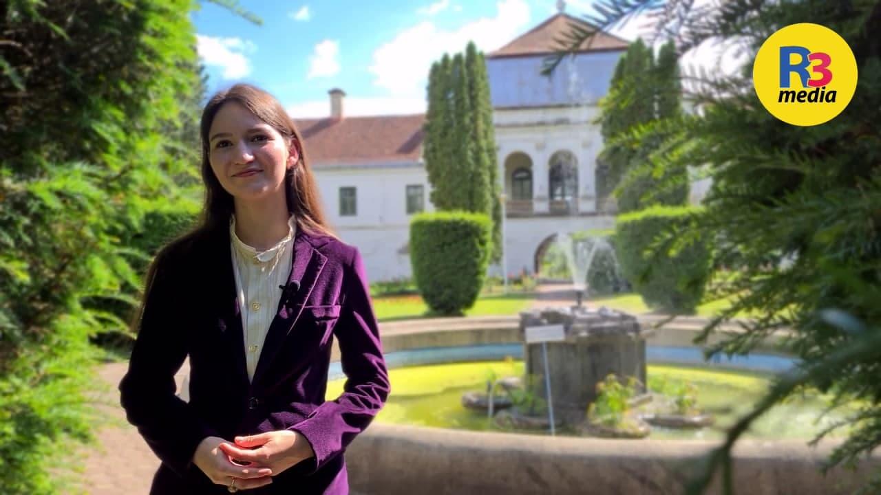 Diana Paul, la Marius Tucă Show: Sunt creștină, nu-mi negociez valorile. Nu pot susține relația femeie cu femeie sau bărbat cu bărbat, oricât i-aș iubi pe acei oameni | R3media