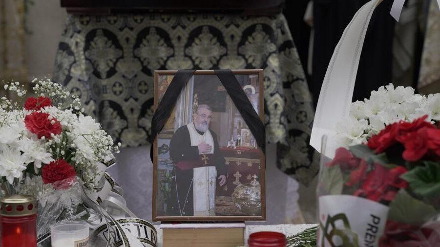Tragedie: Unul dintre cei mai iubiți preoți din Iași a murit de infarct, după ce slujise Sf. Maslu. Părintele Nechifor era sănătos și făcuse rapelul cu două săptămâni înainte de moarte | R3media