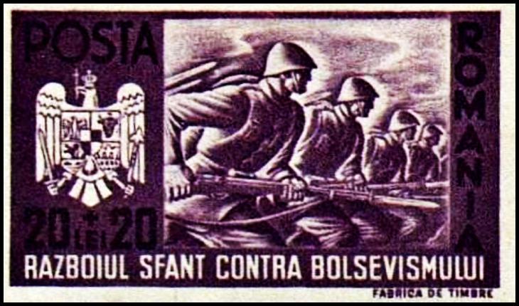 La 26 Iulie 1941 este eliberată Cetatea Albă și se încheie campania militară pentru eliberarea Basarabiei și a nordului Bucovinei  MAGAZIN CRITIC